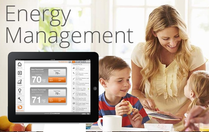Eneergy Management