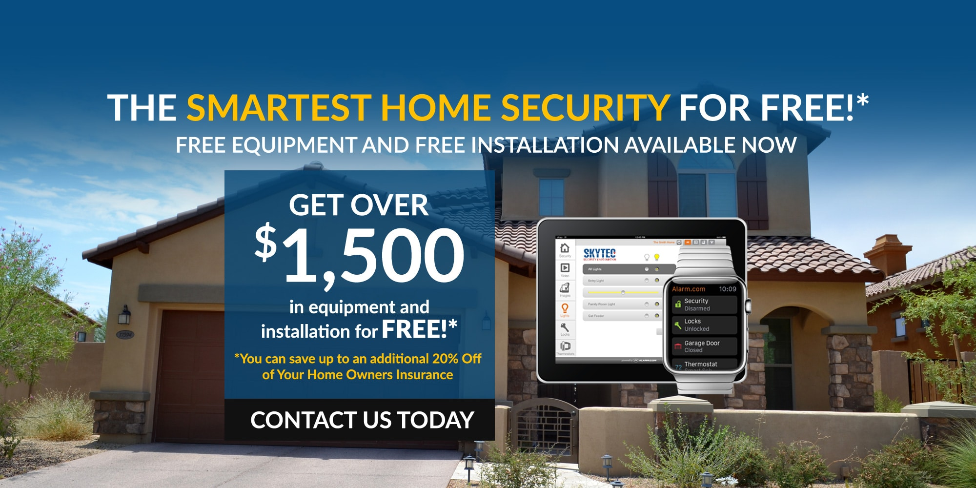 Skytec Home Services